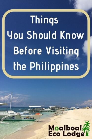 When is the best time to visit the Philippines? Is it safe to travel to the Philippines? Moalboal Eco Lodge can help with things you should know before visiting the Philippines. #philippines #travel #thingstodo #budgettravel #itsmorefuninthephilippines #moalboal #cebu #moalboalcebu #moalboalphilippines #thingstodomoalboal #diving #scubadiving #ecotourism #responsibletravel #greentravel #sustainabletravel #bucketlist